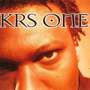 KRS-One - KRS-One (1995)
