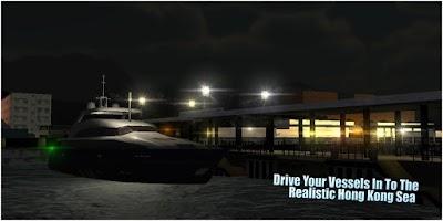 Screenshot of Vessel Self Driving (Premium)