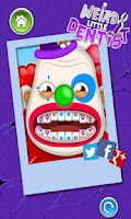 Screenshot of Dentist