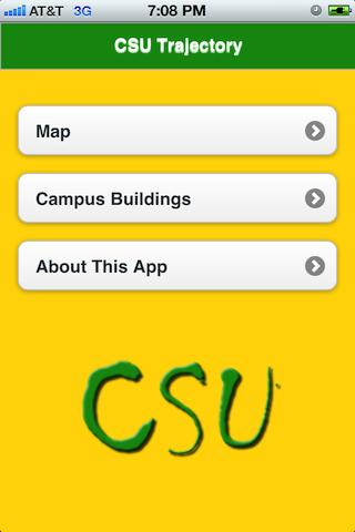 CSU Trajectory