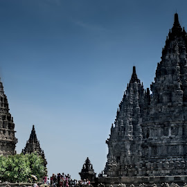 by Kartika Prawira - Buildings & Architecture Statues & Monuments