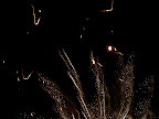 A potpourri of fireworks