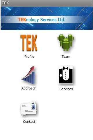 TEKnology Services