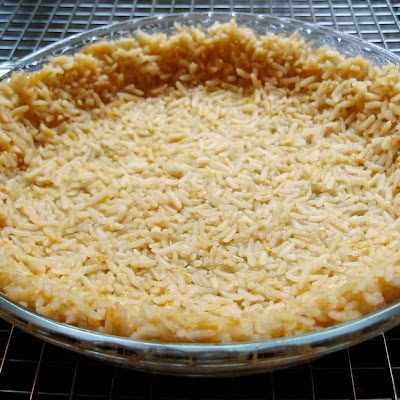 Brown Rice Pie Crust