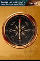 Screenshot of NB Compass