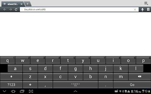 App decoration keyboard apk for windows phone android for Decoration keyboard