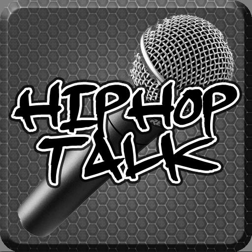 카카오톡 블랙 테마, 힙톡 Hiphop talk LOGO-APP點子