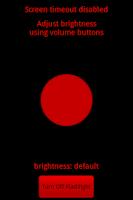 Screenshot of Telescope Flashlight (Full)