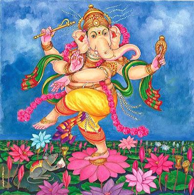 விநாயகர் பக்திப் பாடல்கள் தரவிறக்கம்! Lord_ganesha