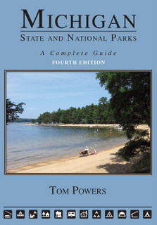 Michigan State & National Parks