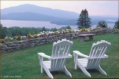 Blair Hill Inn, Maine