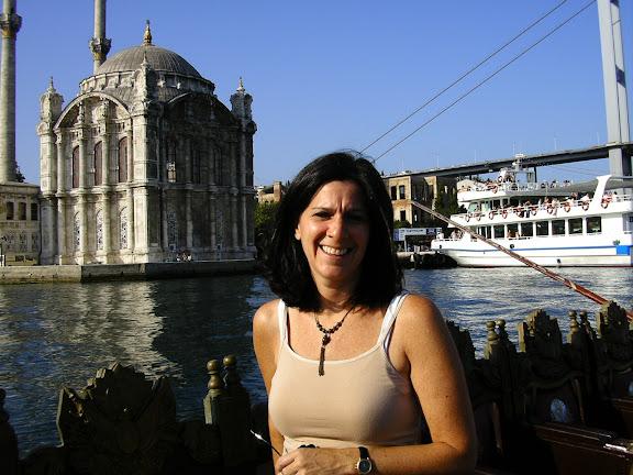 Lynn Levine, Turkey