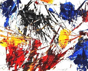 Ludolf Grolle - abstract art