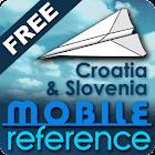 Croatia & Slovenia FREE Guide icon