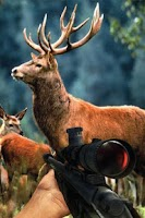 Screenshot of DEER SEASON HUNTING 2014