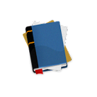 Papyrus Library icon