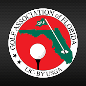 GAF Golf APK Icon