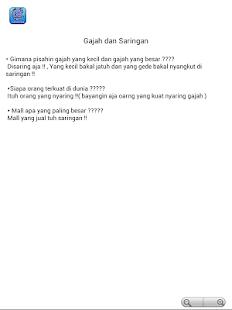 Lempar Pantun Betawi- screenshot thumbnail