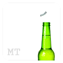 Open Beer Go Locker theme FREE icon