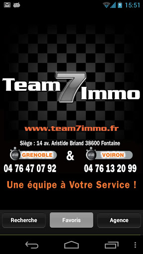 TEAM 7 IMMO