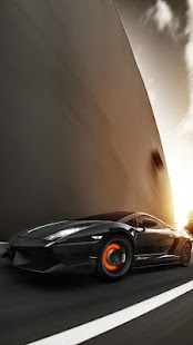 Racing Cars Live Wallpaper APK for Bluestacks