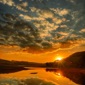 by Marcos Lamas - Landscapes Sunsets & Sunrises