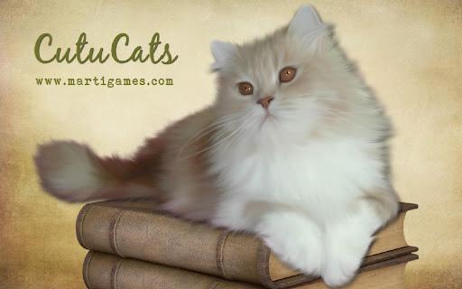 Cutu-Cats