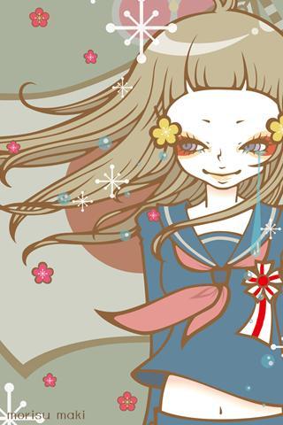 【免費個人化App】morisu maki -portfolio--APP點子