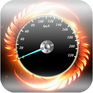 GPS Speedometer & Flashlight