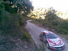 Alain Vauthier Gaetan Houssin Corse 08