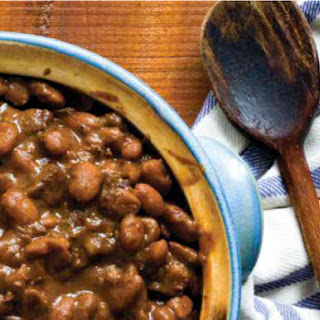 Cowboy Beans From 'The Homesick Texan's Family Table'