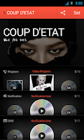 Screenshot of GD - COUP D`ETAT for dodol pop
