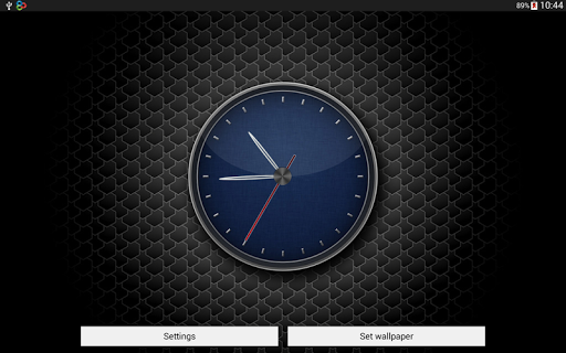 Desktop clock gadget windows 7