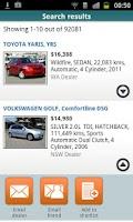 Screenshot of Drive.com.au