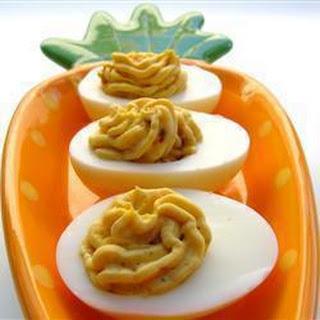 Russian Eggs Recipes