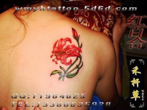 flower tattoos designs. Flower tattoo designs.