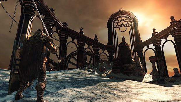 Crown Of The Old Iron King DLC arrives for Dark Souls II today, here's some screenshots