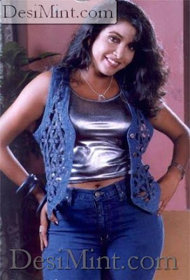 Hot Bold Sexy Actress Ramya Krishna : Ramya Sexy Masala Still Images