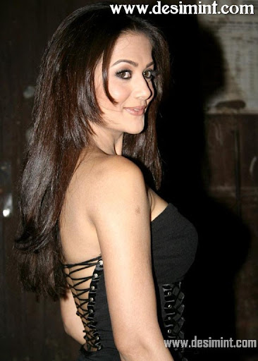 Hot Sexy Pics of Amrita Arora, Looking Very Cute and Sexy