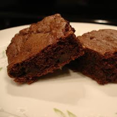 Cheat's Fudgy Brownies