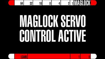 Screenshot of Binary Maglock