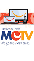 Screenshot of MCTV