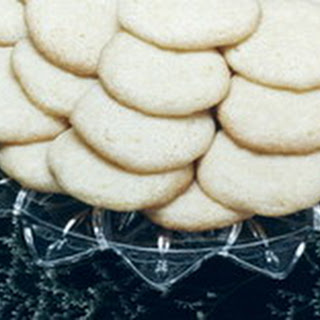 Lemon Yogurt Cookies Recipes