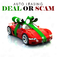 Auto Leasing, Deal or Scam icon