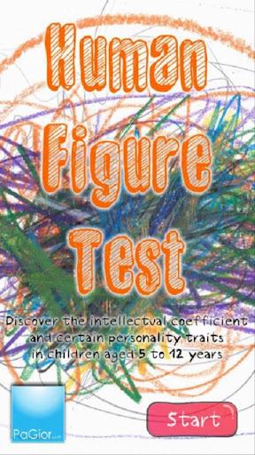 THF-ENG Human Figure Test