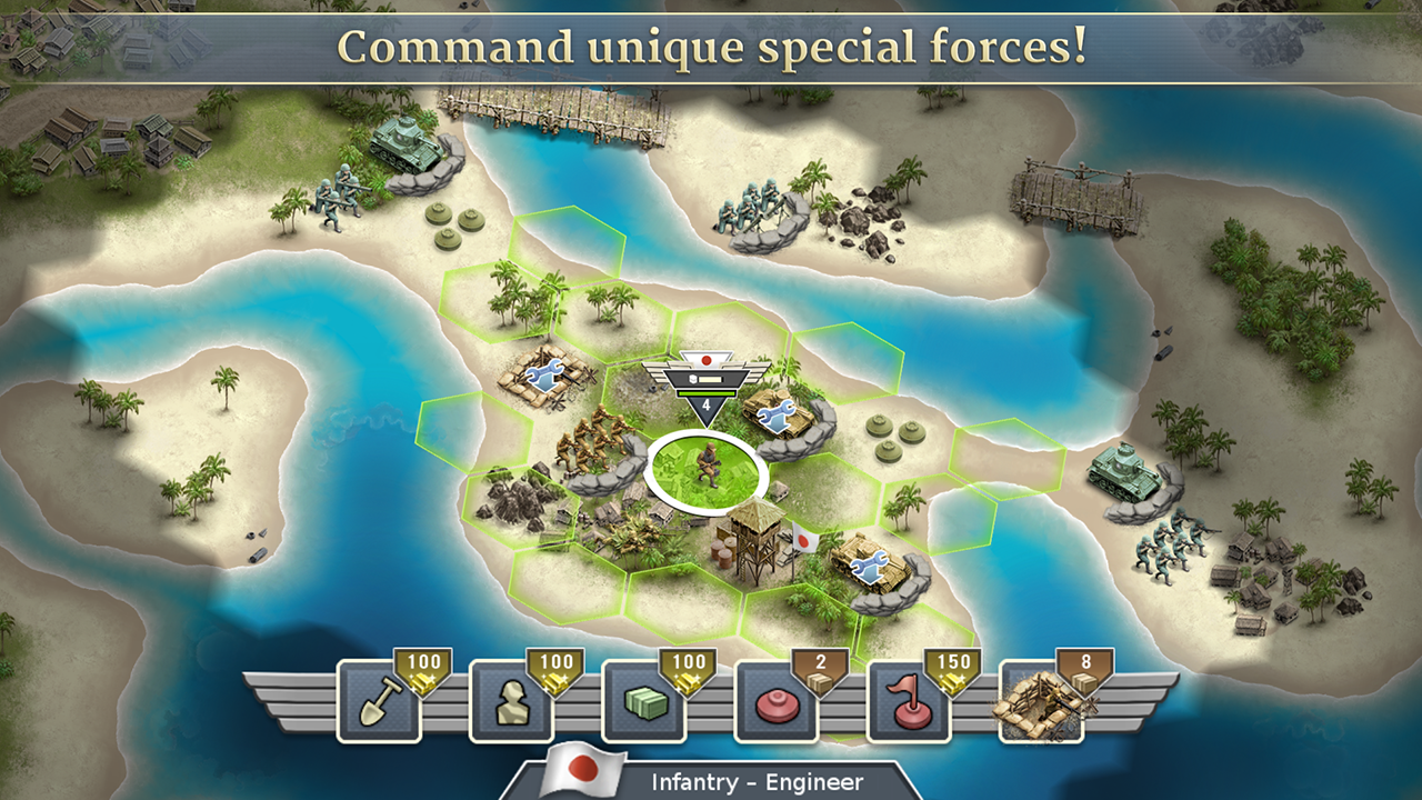 1942 Pacific Front Premium Screenshot 17