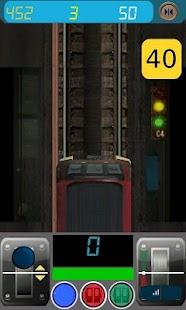 SIMULATOR DER U-BAHN – Miniaturansicht des Screenshots