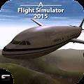 Game Flight Simulator 2015 APK for Kindle