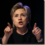 Hillary Clinton pointing2