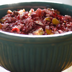 Probably the Brown Family's Cranberry Relish